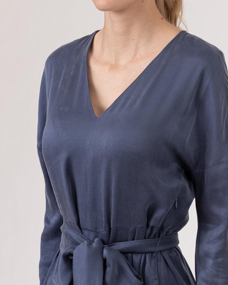 Sukienka Daniel Hechter 14380-711001_665 niebieski - fot:3