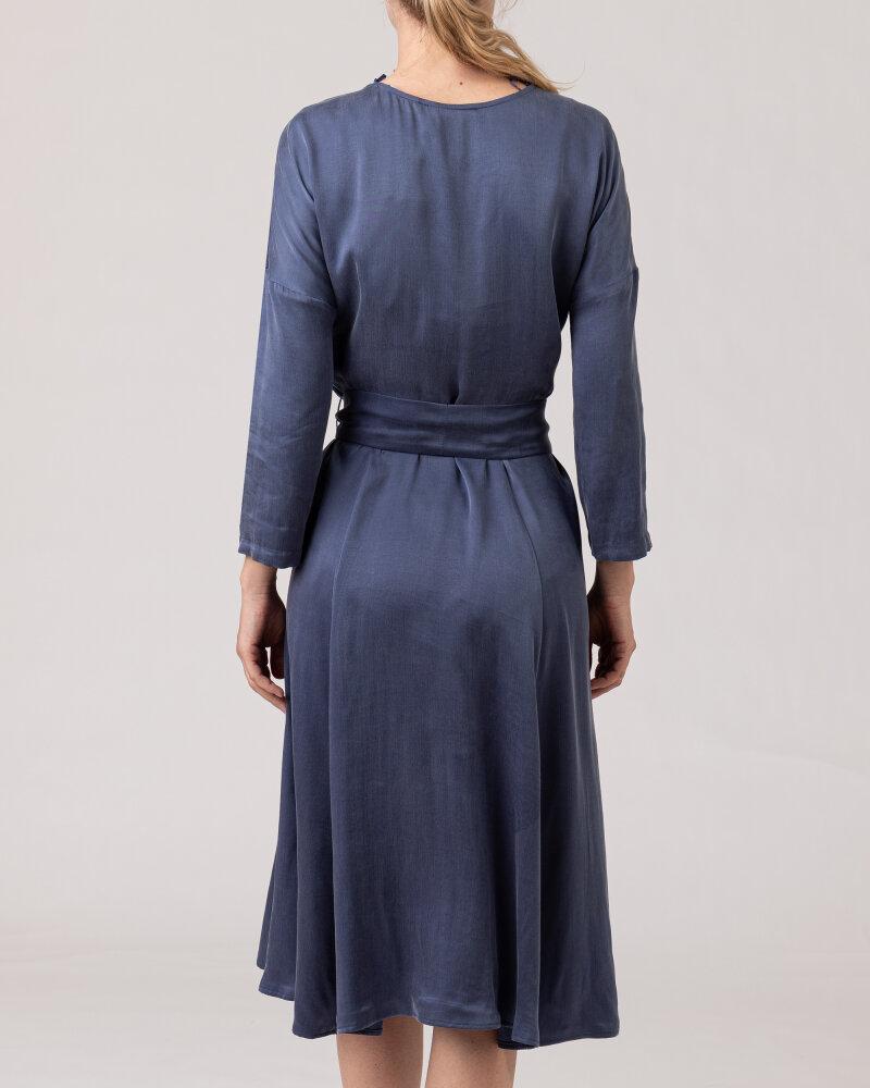 Sukienka Daniel Hechter 14380-711001_665 niebieski - fot:5