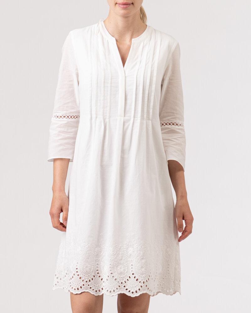 Sukienka Daniel Hechter 14440-711009_010 biały - fot:2