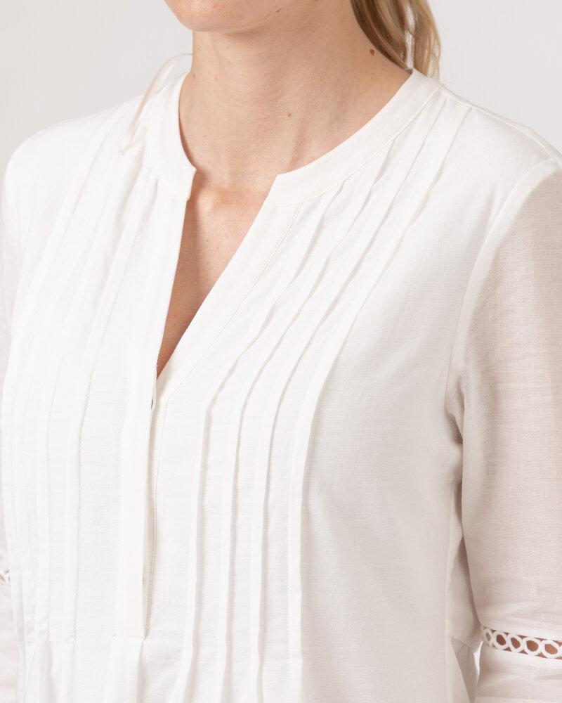 Sukienka Daniel Hechter 14440-711009_010 biały - fot:3