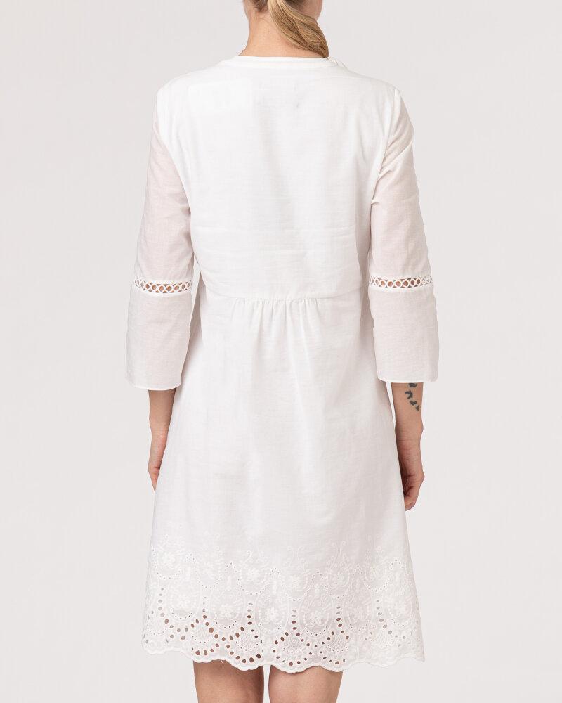 Sukienka Daniel Hechter 14440-711009_010 biały - fot:4