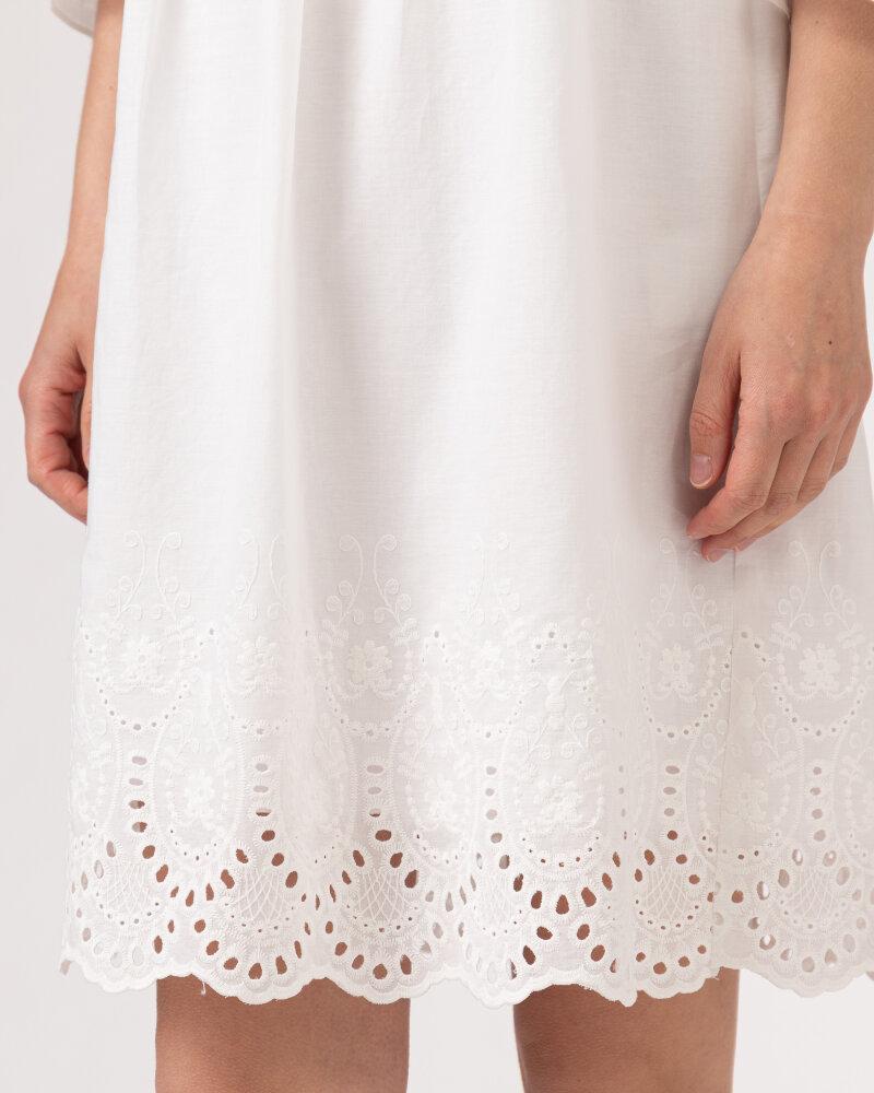 Sukienka Daniel Hechter 14440-711009_010 biały - fot:5