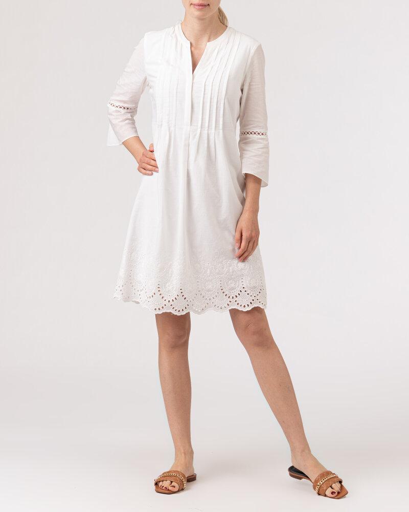 Sukienka Daniel Hechter 14440-711009_010 biały - fot:6