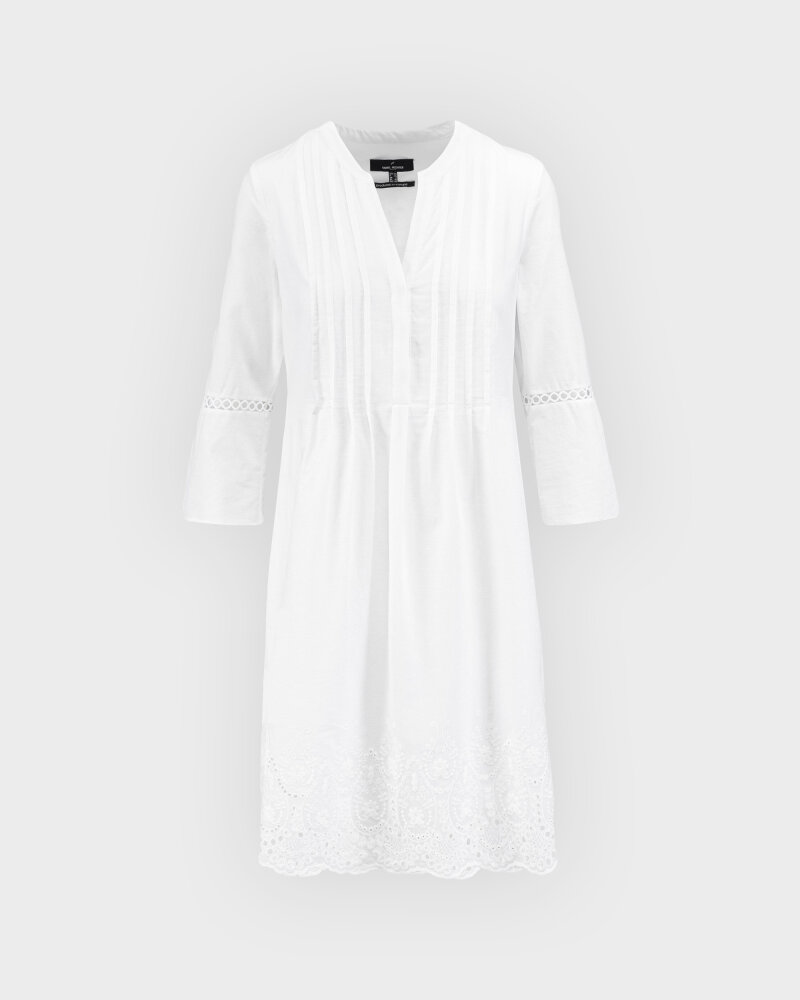 Sukienka Daniel Hechter 14440-711009_010 biały - fot:1