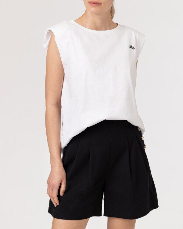 Bluzka Lollys Laundry 21118_1033_WHITE biały
