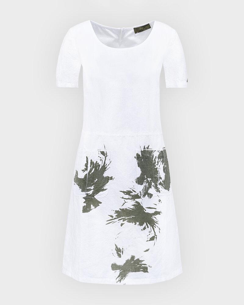 Sukienka Campione 1683515_120010_55000 biały - fot:1