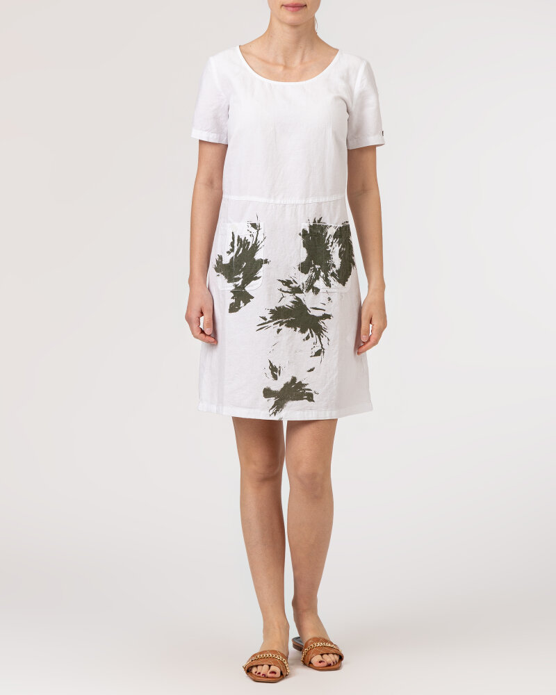 Sukienka Campione 1683515_120010_55000 biały - fot:6