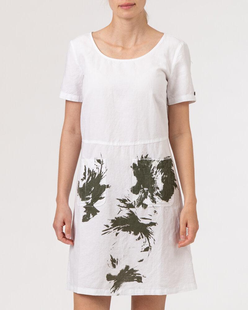 Sukienka Campione 1683515_120010_55000 biały - fot:2