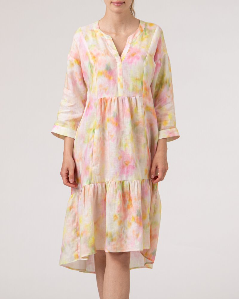 Sukienka Daniel Hechter 14221-711300_115 wielobarwny - fot:2