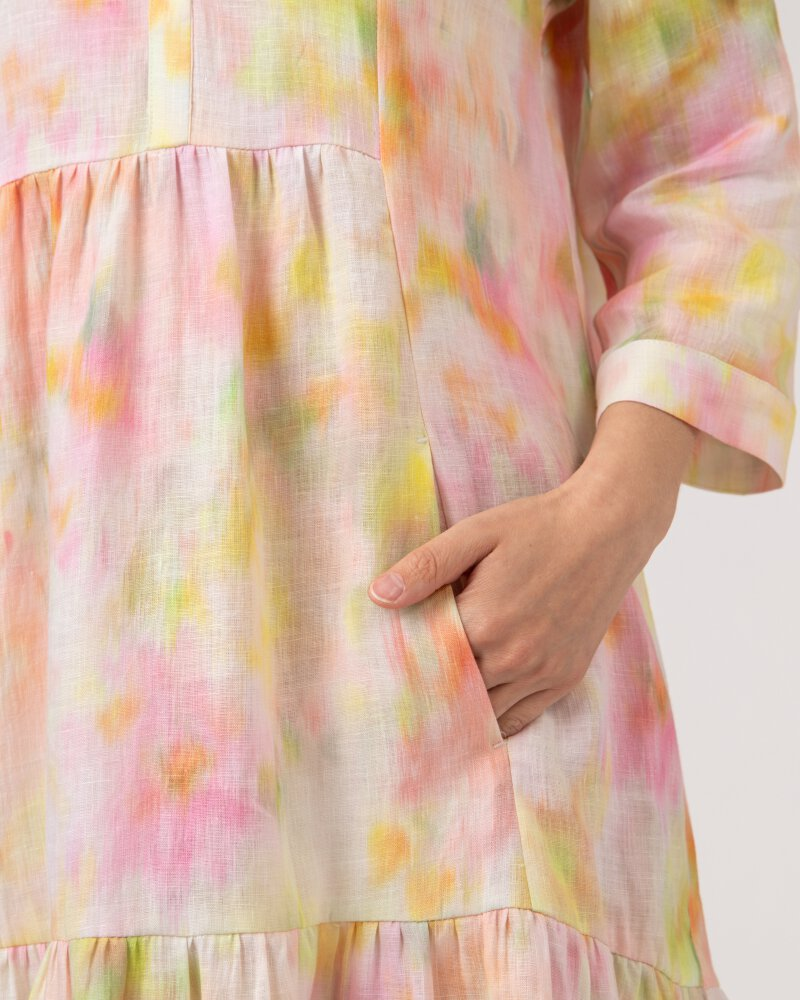 Sukienka Daniel Hechter 14221-711300_115 wielobarwny - fot:3