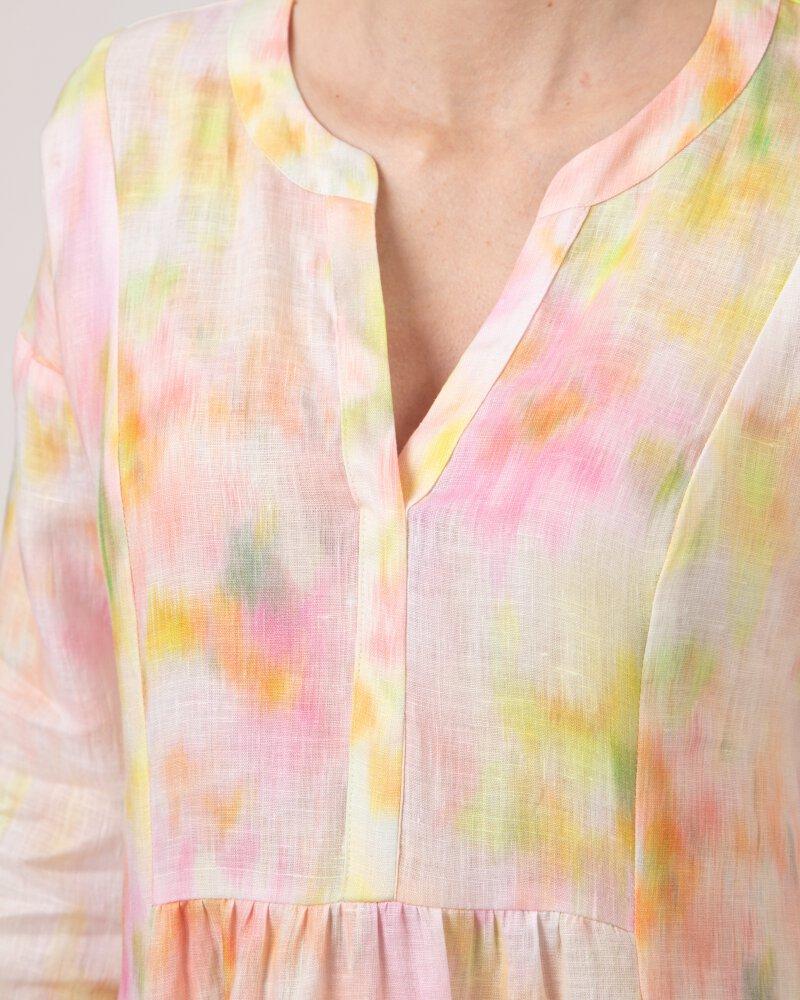 Sukienka Daniel Hechter 14221-711300_115 wielobarwny - fot:4