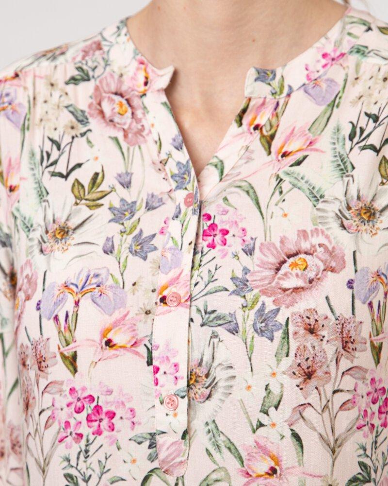 Sukienka Lollys Laundry 21144_3017_FLOWER PRINT różowy - fot:3