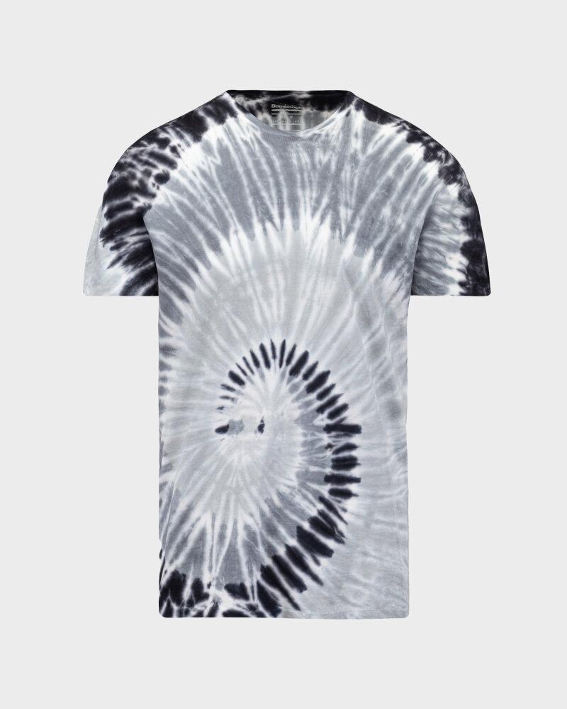 T-Shirt Bomboogie TM6988_JORS_50 szary - fot:1