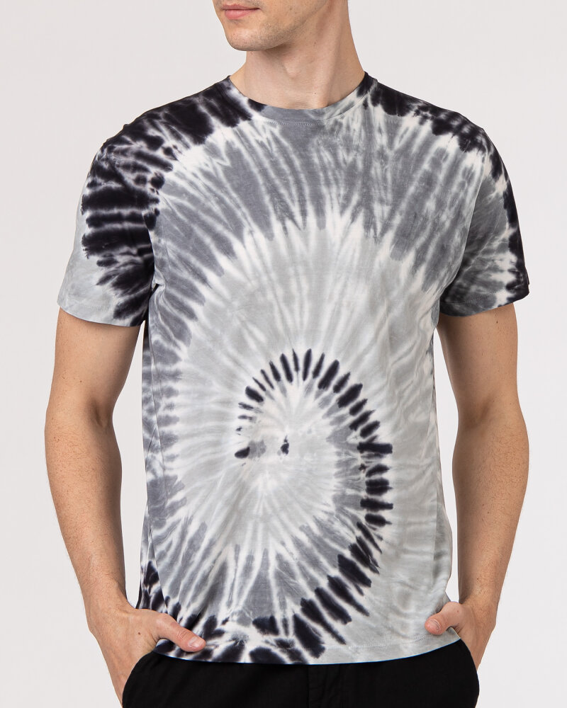 T-Shirt Bomboogie TM6988_JORS_50 szary - fot:3