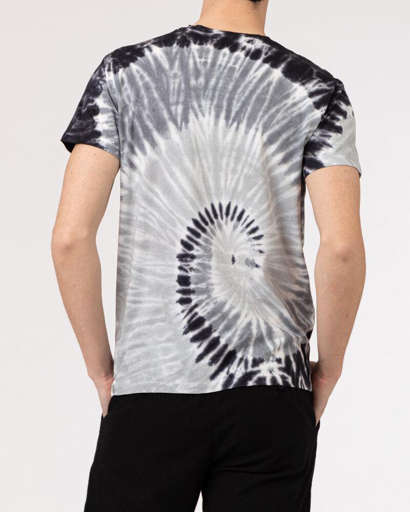 T-Shirt Bomboogie TM6988_JORS_50 szary - fot:4