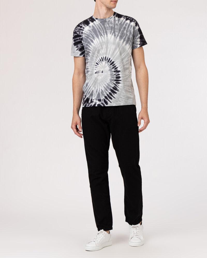 T-Shirt Bomboogie TM6988_JORS_50 szary - fot:5