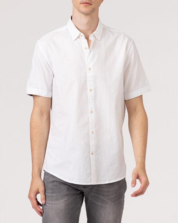 Koszula Pierre Cardin 27150_53914_9000 biały