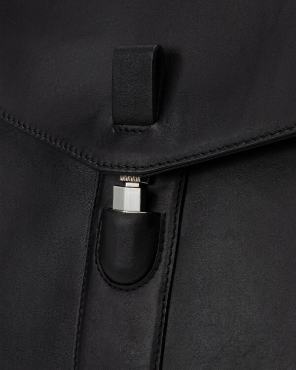 Torba Saddler 114210001_BLACK czarny