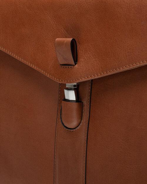 Torba Saddler 114210456_TAN brązowy