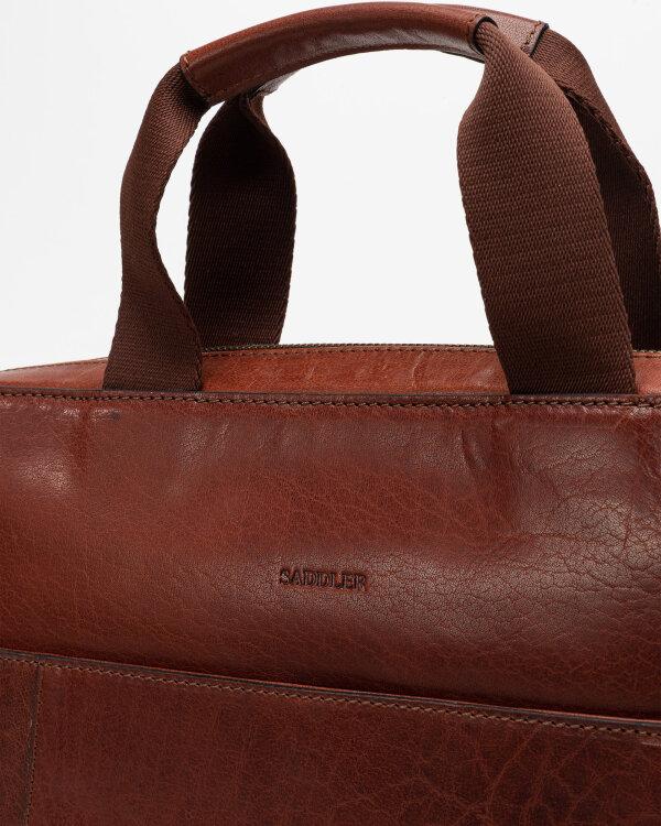 Torba Saddler 111380046_MIDBROWN brązowy