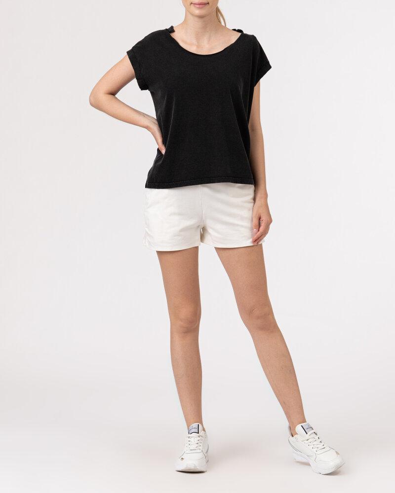 T-Shirt Bomboogie TW6961_JSEY_90 czarny - fot:5
