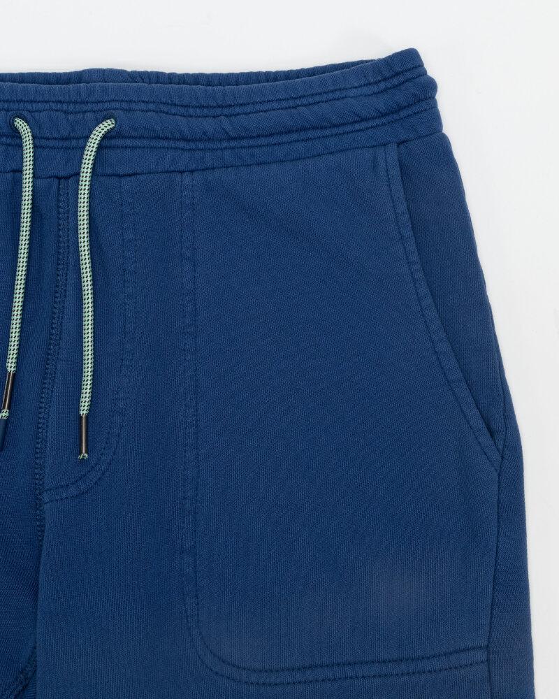 Szorty Pioneer Authentic Jeans 07461_01356_559 niebieski - fot:2