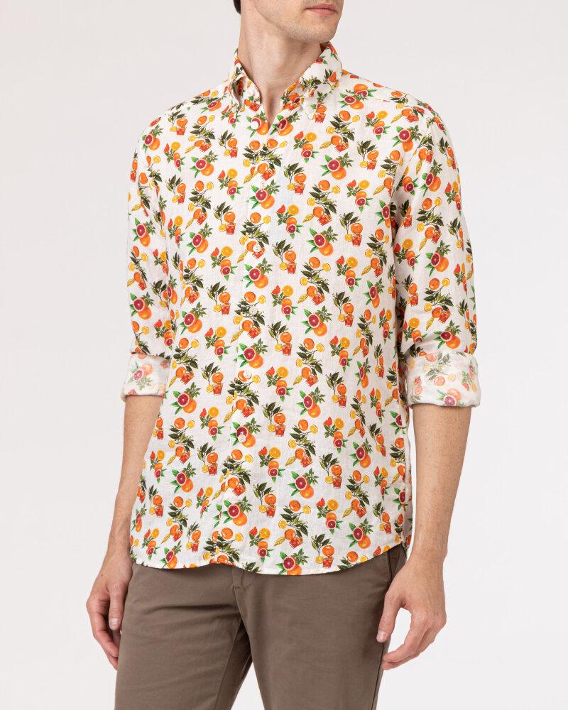 Koszula Eton 1000_02068_45 wielobarwny - fot:2