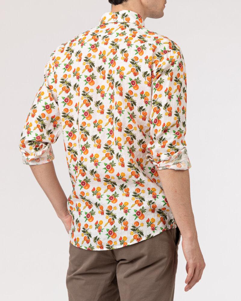 Koszula Eton 1000_02068_45 wielobarwny - fot:4