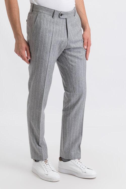 Spodnie Carl Gross 92-155N2 / 139263_81 szary