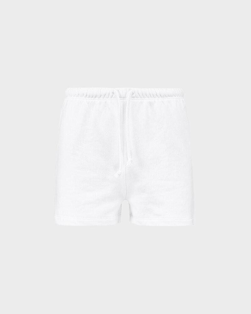 Szorty Na-Kd 1018-006873_WHITE biały - fot:1