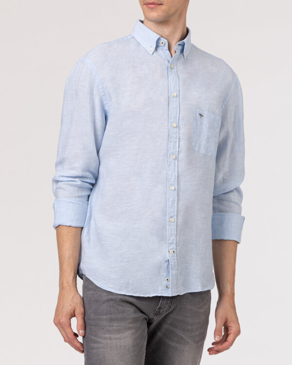 Koszula Fynch-Hatton 11216030_6031 błękitny