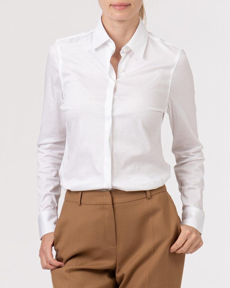 Koszula Stenstroms 445001_6517_000 biały - fot:2