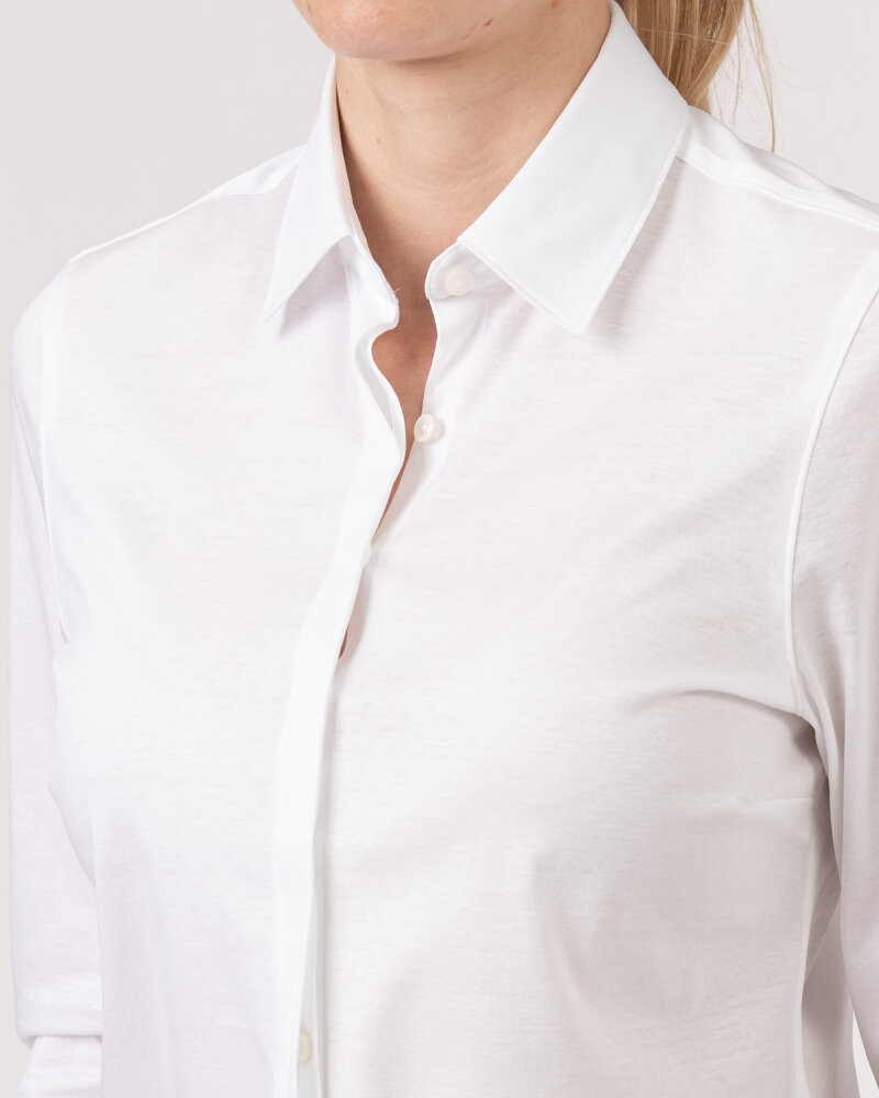 Koszula Stenstroms 445001_6517_000 biały - fot:3