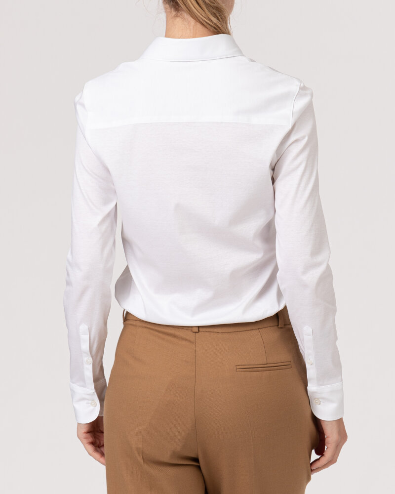 Koszula Stenstroms 445001_6517_000 biały - fot:4
