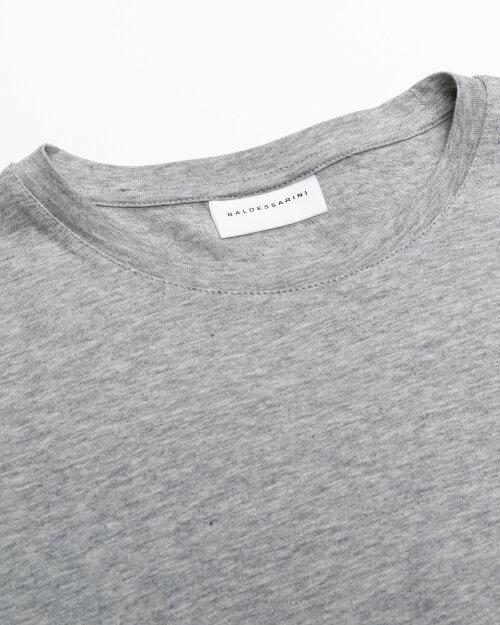T-Shirt Baldessarini 5015_20006_9017 szary