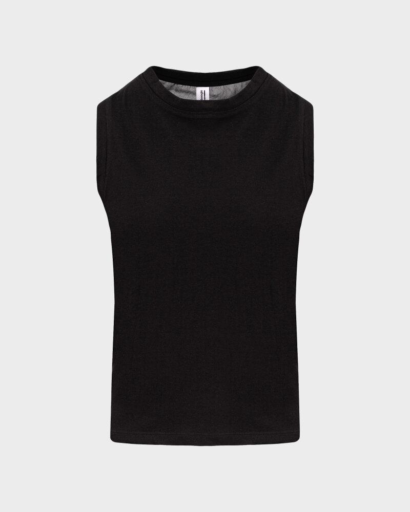 T-Shirt Bomboogie TW6985_JLGE_90 czarny - fot:1