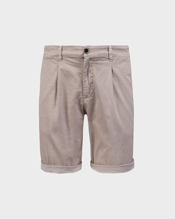 Spodnie Bomboogie BMCHUM _CVF_105 beżowy