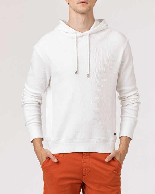 Bluza Baldessarini 5049_70007_1015 Biały Baldessarini 5049_70007_1015 biały
