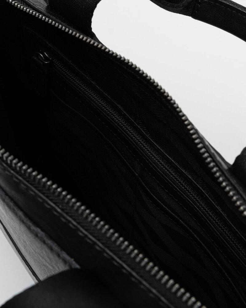 Torba Saddler 111380001_BLACK czarny - fot:5