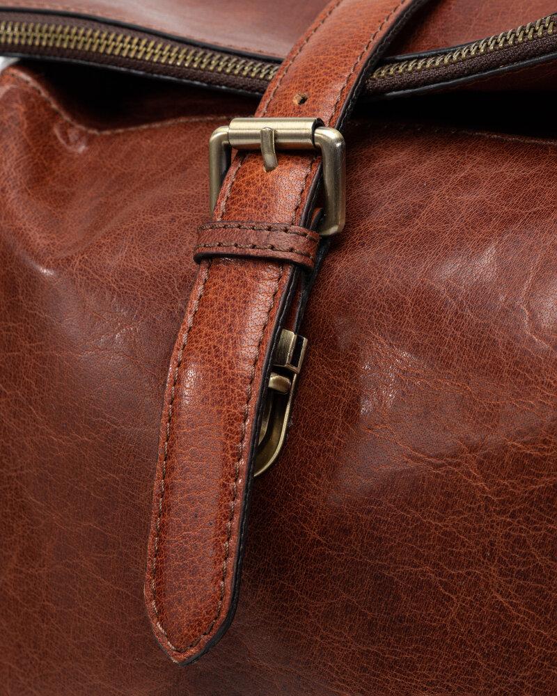 Torba Saddler 109990046_MIDBROWN brązowy - fot:2
