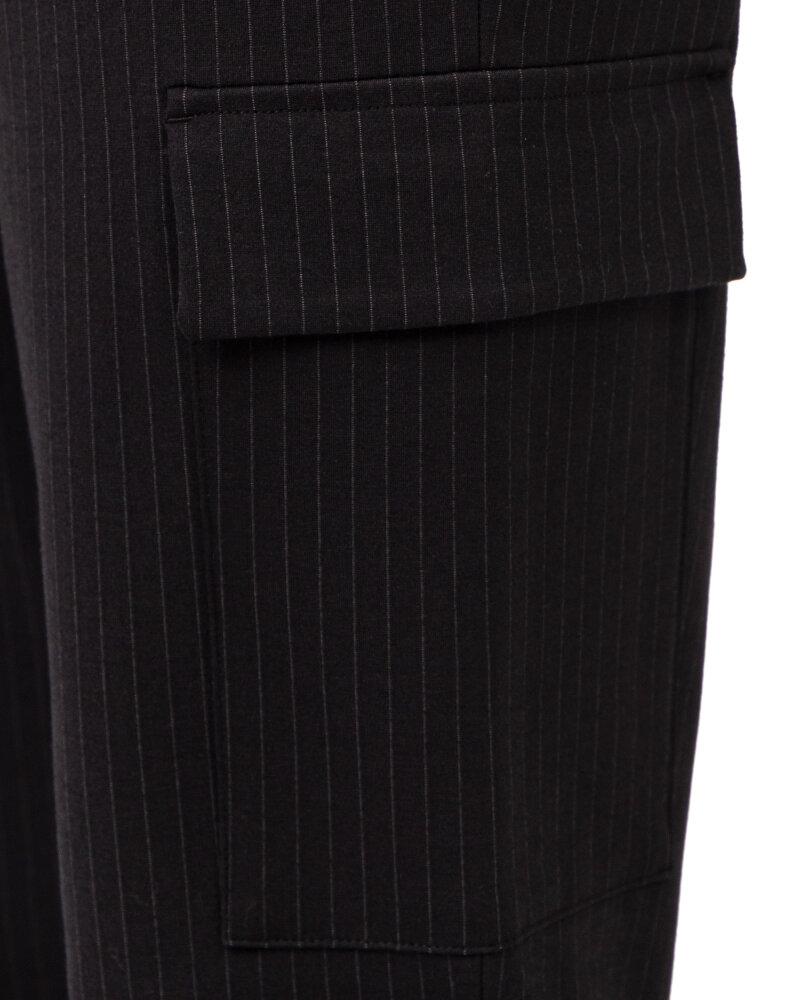Spodnie Matinique 30205193_300275 czarny - fot:4