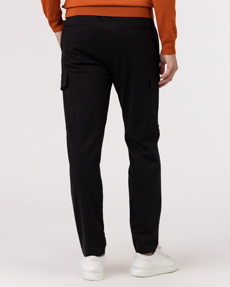 Spodnie Matinique 30205193_300275 czarny - fot:5