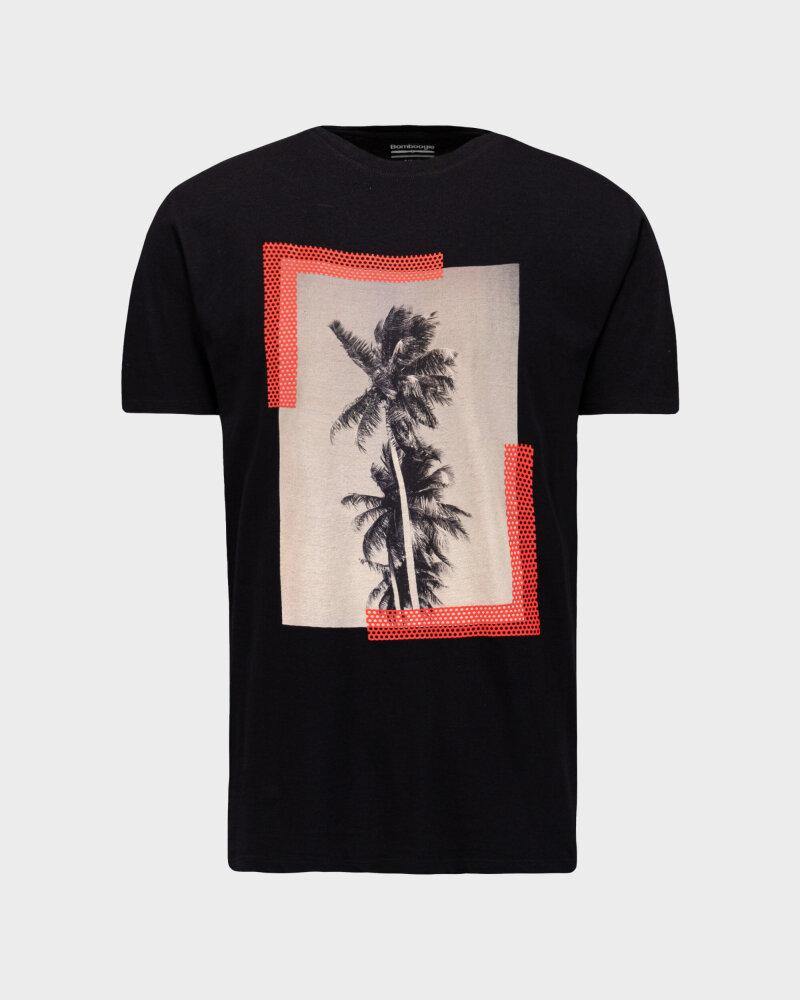 T-Shirt Bomboogie TM6973_JSNS_90 wielobarwny - fot:1
