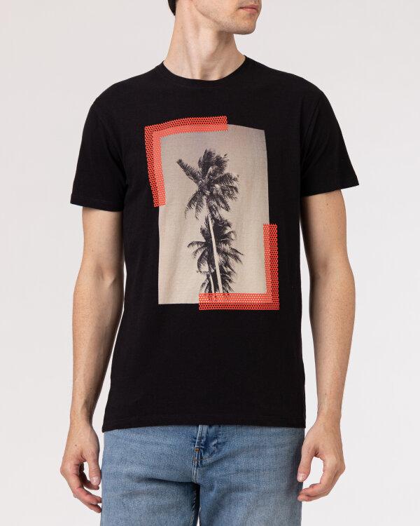 T-Shirt Bomboogie TM6973_JSNS_90 wielobarwny