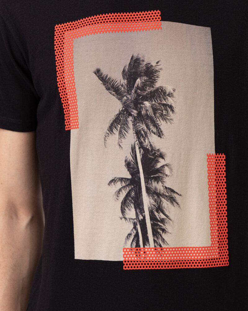 T-Shirt Bomboogie TM6973_JSNS_90 wielobarwny - fot:3