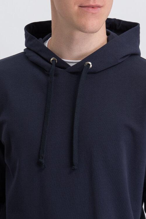 Bluza Philip Louis NOS_M-BLO1-0016_NAVY granatowy