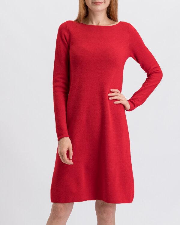 Sukienka Hallhuber 0-1920-39582_413 czerwony