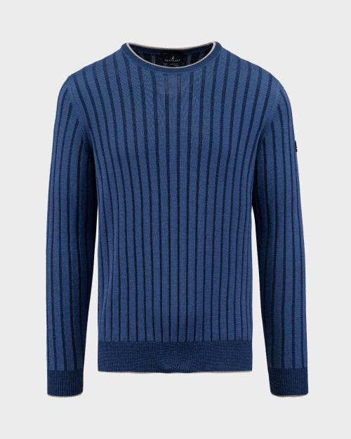 Sweter Navigare NV0023830_354 granatowy