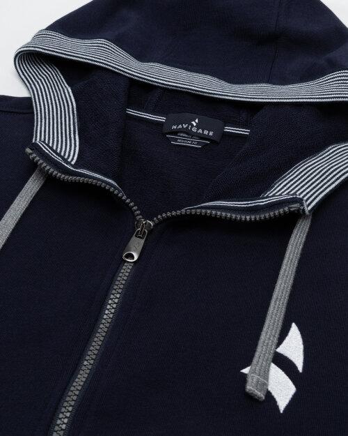 Bluza Navigare NV27017_001 granatowy