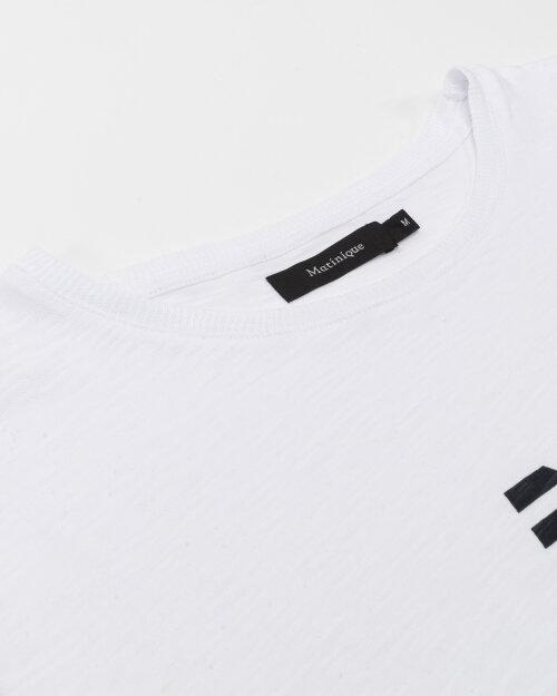 T-Shirt Matinique 30204492_114001 biały